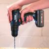 Ferm akkus fúrócsavarozó 16 V, 1 db 1.5 Ah akkumulátor | CDM1134