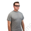 Milwaukee prémium védőszemüveg tömítéssel, színtelen | 4932471885