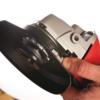 Milwaukee M18™ 115 mm sarokcsiszoló hosszú alsó kapcsolóval | HD18 AG-115 (4933441300)