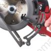 Milwaukee M18 FUEL™ körfűrész hátsó fogantyúval | M18 FCSRH66 (4933471444)