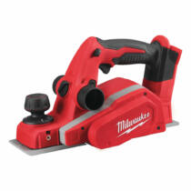 Milwaukee M18 BP 0 Gyalu
