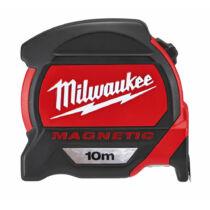 Milwaukee Prémium mágneses mérőszalag 10 m / 27 mm | (48227310)