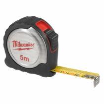 Milwaukee fémházas mérőszalag 5 m/19 mm | 4932451638