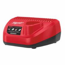 Milwaukee Akkumulátor Töltő készülék | C12 C (4932352000)