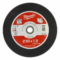 Vágókorong fémhez WSCS41/ 230 x 1,9 mm