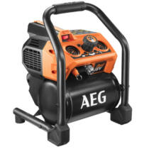 AEG 18 V szénkefe nélküli kompresszor | BK18-38BL (4935471201)