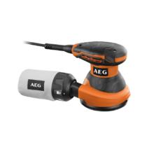 AEG Excenter csiszoló l EX 125 ES (4935416100)
