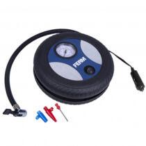 Ferm autós mini kompresszor 12V, 30 W | CRM1055