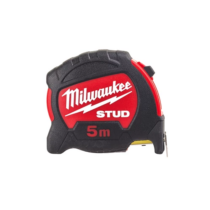 Milwaukee STUD Mérőszalag, 5 m / 27 mm   (48229905)