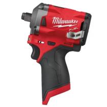 Milwaukee M12 Fuel Ütvecsavarozó | FIWF12-0 (4933464615)