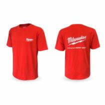 Milwaukee póló - méret: M | 4939434072