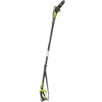 RYOBI 18 V One Plus™ ágvágó láncfűrész, 1 x 1,5 Ah akku, RC18-115 töltő   RPP1820-15S (5133003721)