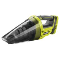 Ryobi 18 V kézi porszívó, akkumulátor és töltő nélkül | R18HV-0 (5133003834)
