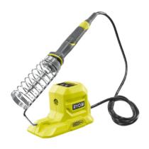 Ryobi 18 V forrasztópáka, akkumulátor  és töltő nélkül | R18SOI-0 (5133004382)