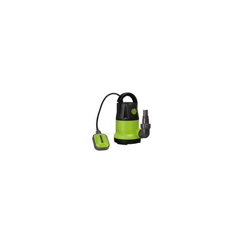 Fieldmann Elektromos búvárszivattyú, 250W | FVC 2001-EC (50000119)