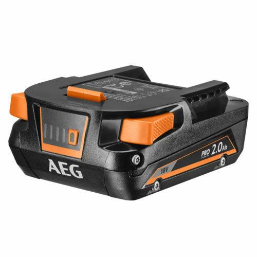 AEG 2.0 Ah Pro Li-ion akkumulátor | L1820S (4935472275)