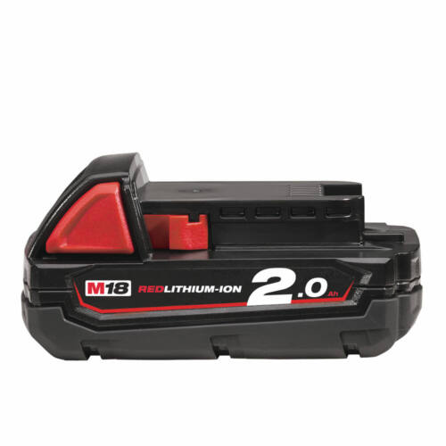 Milwaukee M18 B2, 2.0 Ah akkumulátor   4932430062