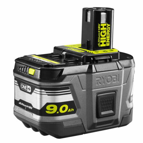 Ryobi 1x 18 V (9,0 Ah) Lithium+ HIGH ENERGY akkumulátor | RB18L90 (5133002865)