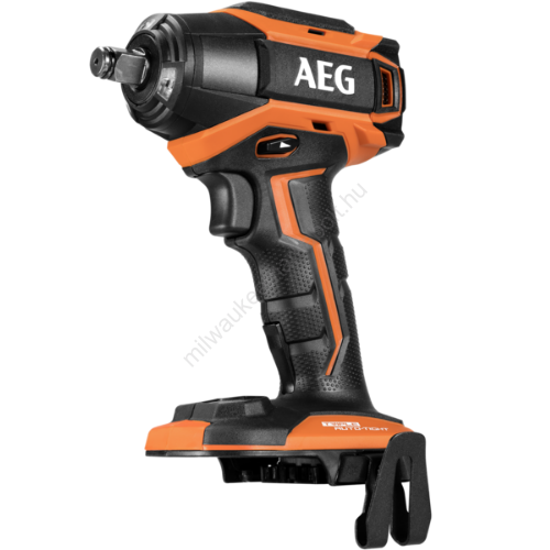 AEG 18 V  kompakt szénkefe nélküli ütvecsavarozó   BSS18C12ZB6 (4935472012)