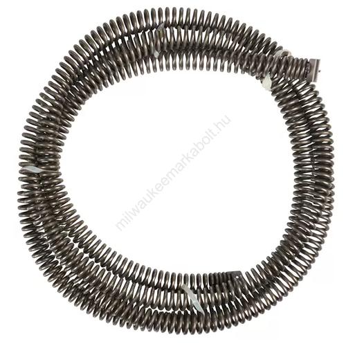 Milwaukee 32 mm × 4.5 m heavy duty csatlakoztatható kábel | 4932471711