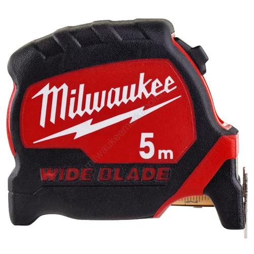 Milwaukee prémium széles mérőszalag, 5 m | 4932471815