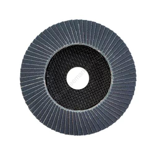 Milwaukee Lamellás Csiszolótárcsa Cirkónium SL 50 / 115 mm G120 - 1 db | 4932472223