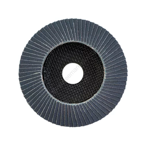 Milwaukee Lamellás Csiszolótárcsa Cirkónium 125 mm G60 - 1 db | 4932472225