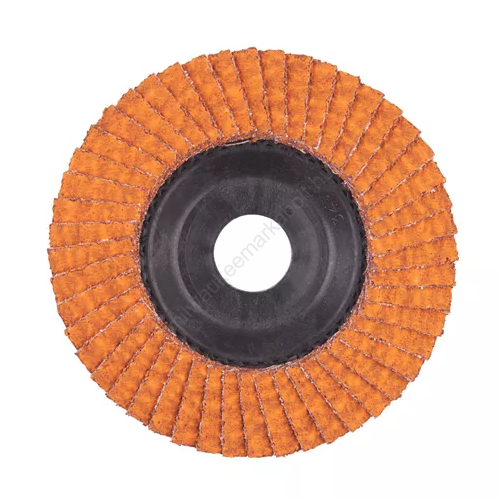 Milwaukee Lamellás Csiszolótárcsa kerámia 115 mm G40 - 1 db | 4932472228