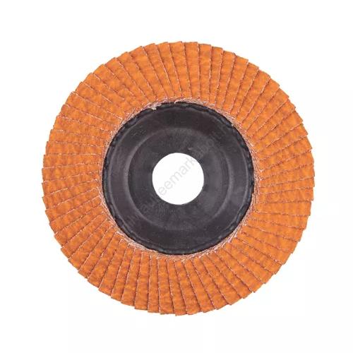 Milwaukee Lamellás Csiszolótárcsa kerámia 115 mm G80 - 1 db | 4932472230