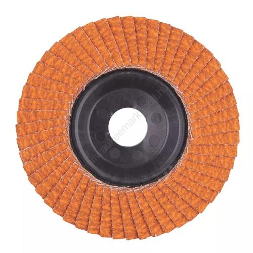 Milwaukee Lamellás Csiszolótárcsa kerámia 125 mm G60 - 1 db | 4932472232