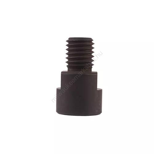 Milwaukee M14 gyémántfúró adapter (M12 FDGA) M16 x 1 mm - 1 db | 4932472265