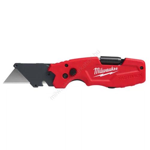 Milwaukee FASTBACK™ 6 az 1-ben összecsukható kés   4932478559