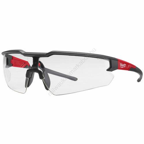 Milwaukee védőszemüveg, víztiszta, párásodásmentes | (4932478763)