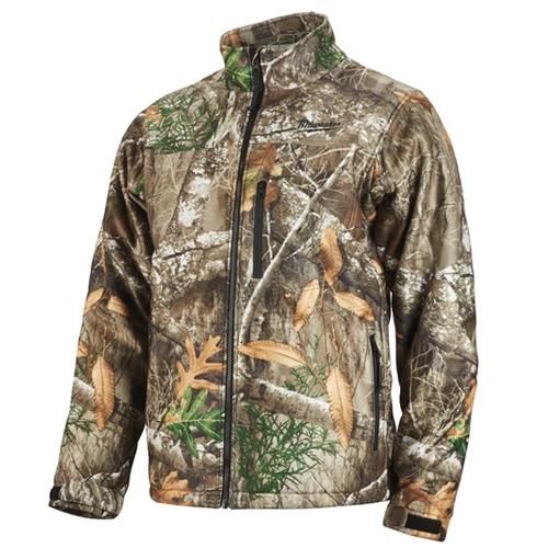 Milwaukee M12™ terepszínű fűthető kabát | HJ CAMO5-0 (M) (4933464335)