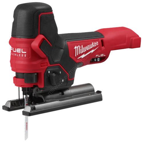 Milwaukee M18 szúrófűrész   FBJS-0X (4933464799)