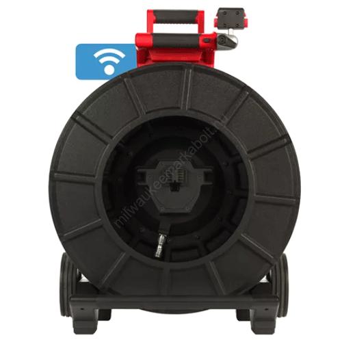 Milwaukee M18 szennyvízcsatorna vizsgáló kamera, 60 m   M18 SIC60 (4933471412)