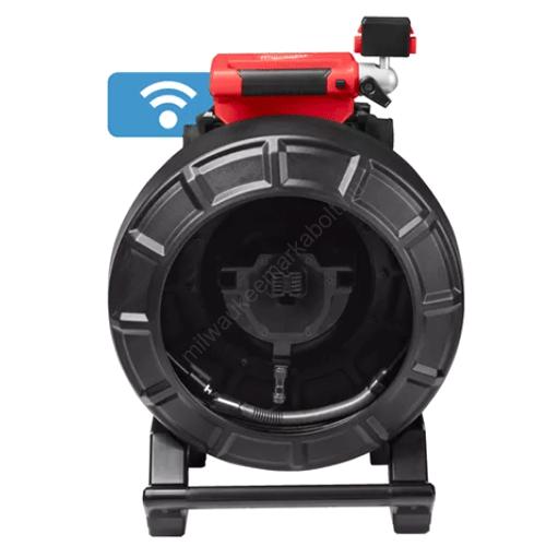 Milwaukee M18 szennyvízcsatorna vizsgáló kamera, 36 m | M18 SIC36 (4933471413)