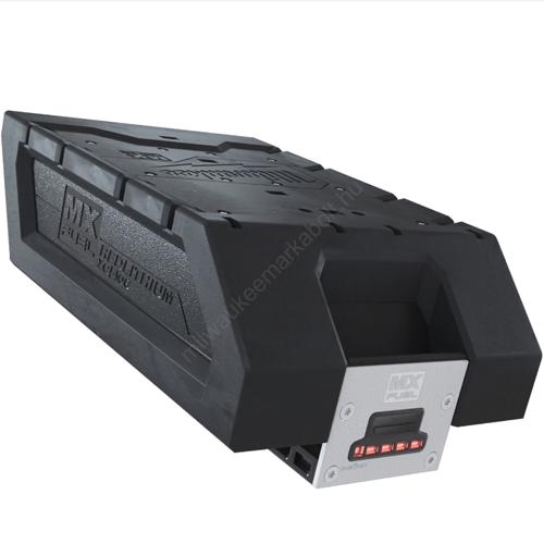 Milwaukee MX FUEL™ REDLITHIUM™ 6.0 AH akkumulátor | MXFXC406 (4933471837)