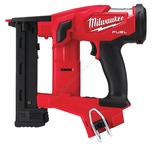 Milwaukee M18 fuel tűzőgép | M18 FNCS18GS-0X (4933471942)