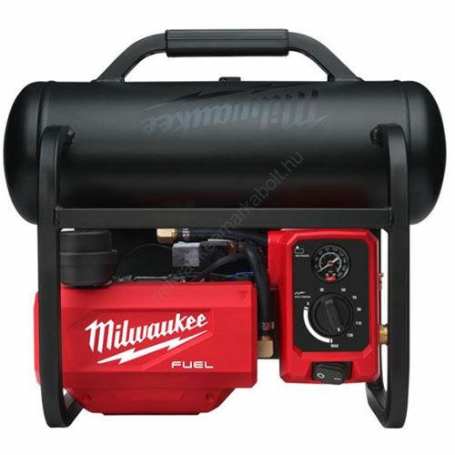 Milwaukee M18 FUEL légkompresszor | M18 FAC-0 (4933472166)