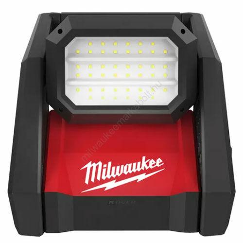 Milwaukee M18 nagy teljesítményű térmegvilágító lámpa | M18 HOAL-0 (4933478118)