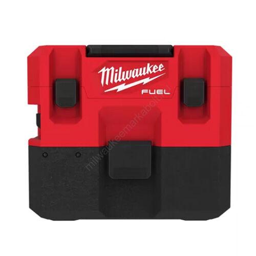 Milwaukee M12 FUEL™ nedves / száraz porszívó | M12 FVCL-0 (4933478186)