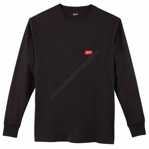 Milwaukee WORKSKIN™ hosszú ujjú munkás póló, XL-es | WTLSG-XL (4933478240)