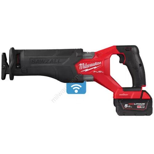Milwaukee M18 FUEL™ ONE-KEY™ SAWZALL™ szablyafűrész | M18 ONEFSZ-502X (4933478294)