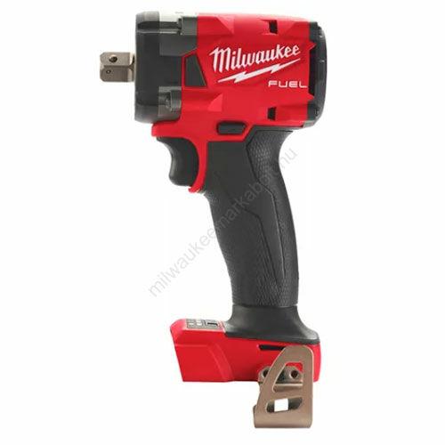 Milwaukee M18 FUEL™ ½″ kompakt ütvecsavarozó ütközőcsappal | M18 FIW2P12-0X (4933478446)