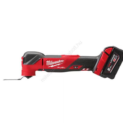 Milwaukee M18 FUEL™ multi-tool | M18 FMT-502X (4933478492)