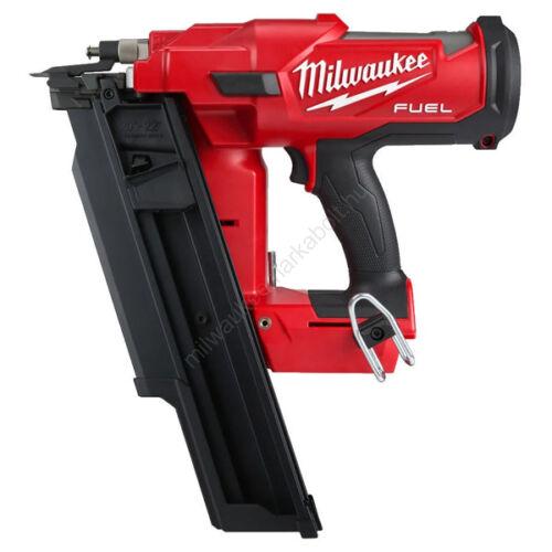 Milwaukee M18 FUEL 21° szerkezetépítő szegbelövő | M18FFN21-OC (4933478993)