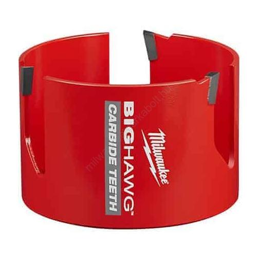Milwaukee BIG HAWG™ Lyukfűrész 92 mm 1 db | 49569030