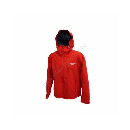 Milwaukee vízhatlan kabát - méret: L | 4939632200