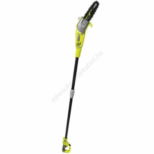 Ryobi 750 W elektromos ágvágó, 20 cm láncvédővel   RPP750S (5133002228)